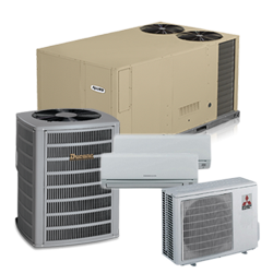 Cool Environment is here to keep you cool with reliable efficient systems