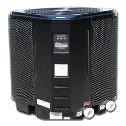 Gulf-Stream Heat Pump Pool Heaters
