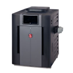 Rheem & Gulf-Stream Heat Pump Pool Heaters